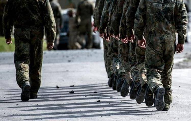Более тысячи военнослужащих примут участие в натовском учении на территории Литвы