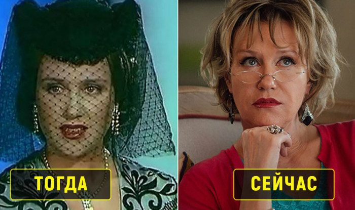 Актёры сериала «Петербургские тайны» в фильме и спустя многие годы