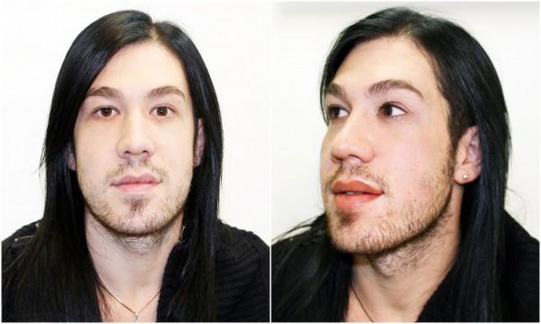 Мужской макияж – это возможно