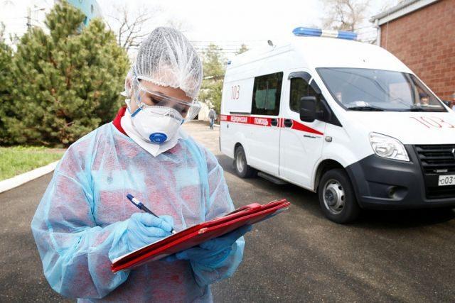 Почему россияне реже болеют коронавирусом