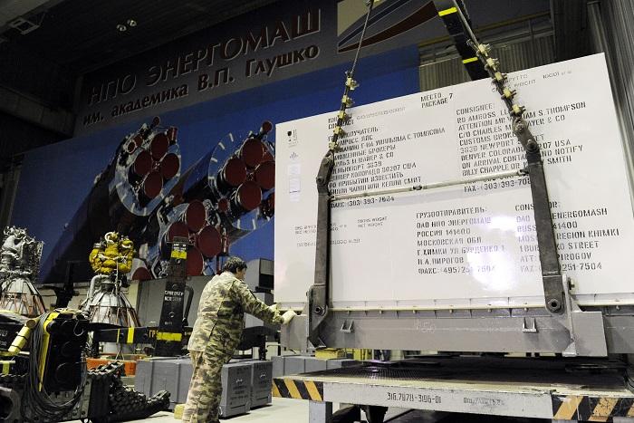 Производитель из РФ выиграл тендер на поставку двигателей для американских ракет