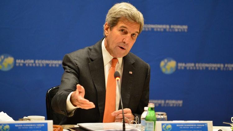 Прощальное письмо Керри: госсекретарь рассказал о «достижениях» Обамы в отношениях с РФ