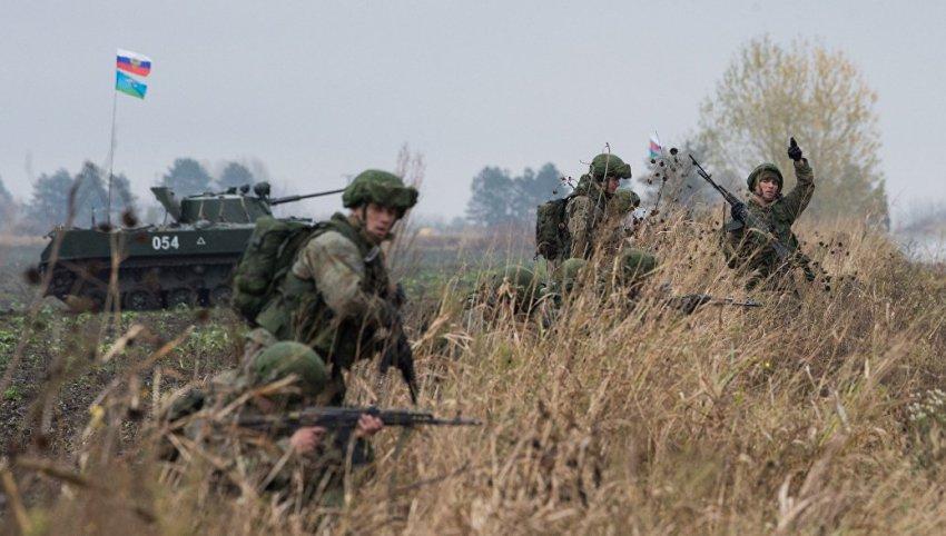 """Иностранные военные рассказали об учениях РФ: """"Русские очень мобильны"""""""