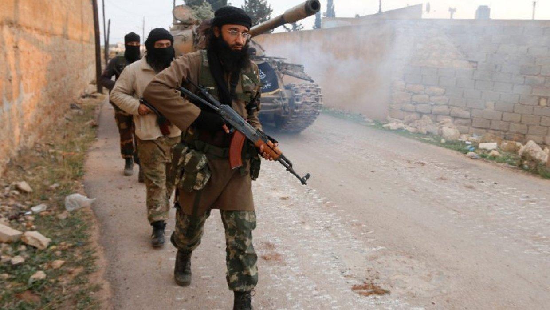Последние новости Сирии. Сегодня 10 января 2019