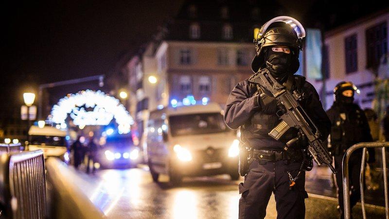 Ростуризм призвал сограждан к бдительности из-за стрельбы в Страсбурге