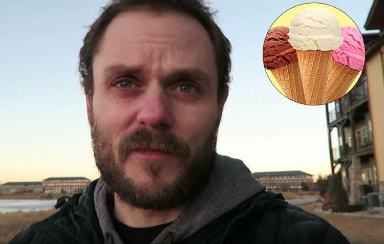 Как похудеть на 15 кг, питаясь только мороженым