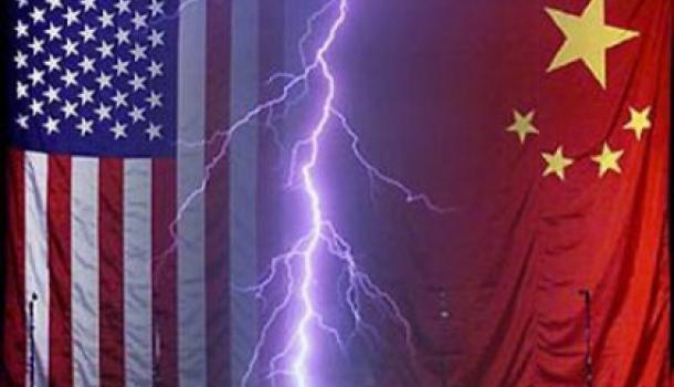 Китай обвинил США в посягательстве на свой суверенитет