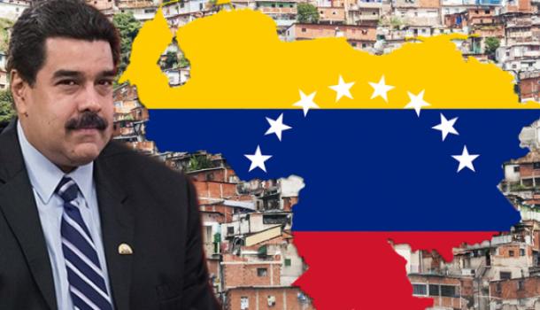 Госдеп - Николасу Мадуро: используем всю американскую мощь, чтобы  «восстановить демократию» в твоей стране