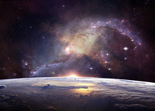 Новые оценки количества экзопланет земного типа