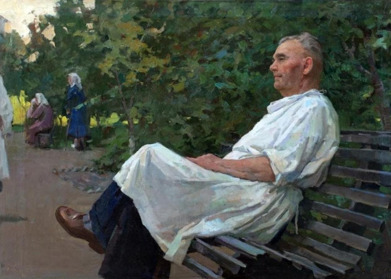 Какие они, — врачи из Советского Союза