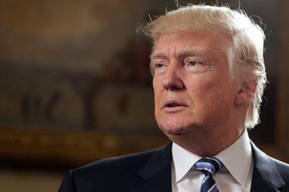 Трамп отказался использовать защищенный телефон