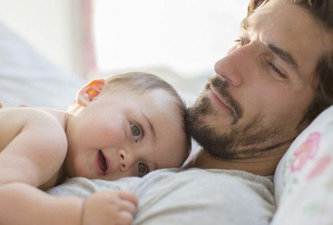 7 вещей, которые дети наслед…