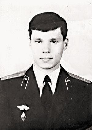 Герой России вел бой до последнего