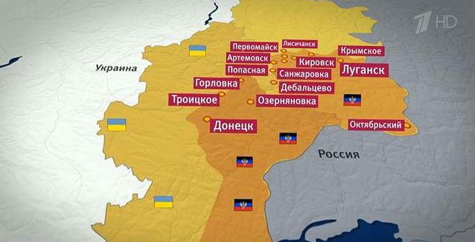 Отказ Запада от сделки развяжет руки России и Донбассу