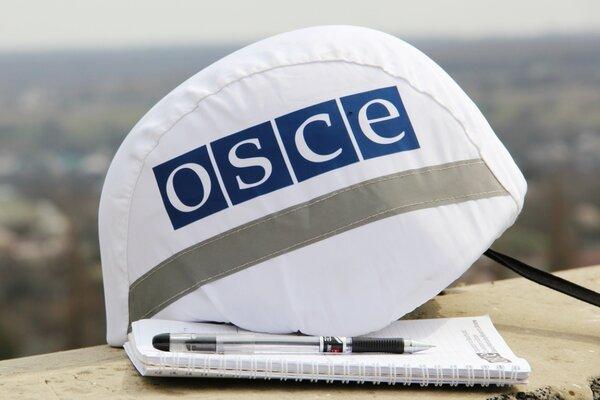 ОБСЕ хочет чтобы Россия сама…