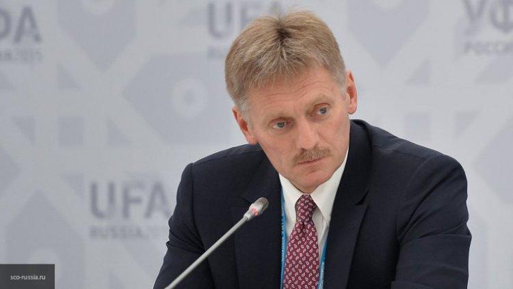 Кремль встал на защиту выступавшего в бундестаге российского школьника