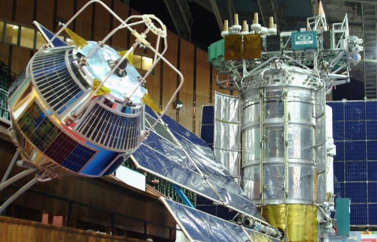 СМИ: сбои данных со спутников ГЛОНАСС вызваны переходом на новый контур управления