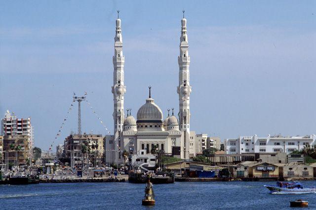 В Африке появятся Москва и Петербург. РФ планирует построить там город-сад