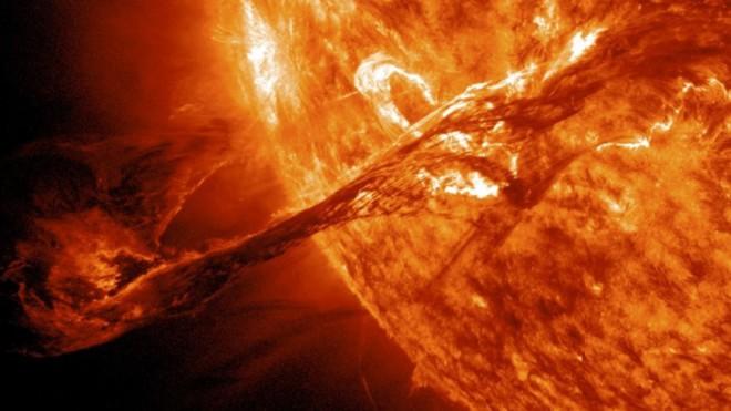 Стивен Хокинг пообещал превратить Землю в филиал ада