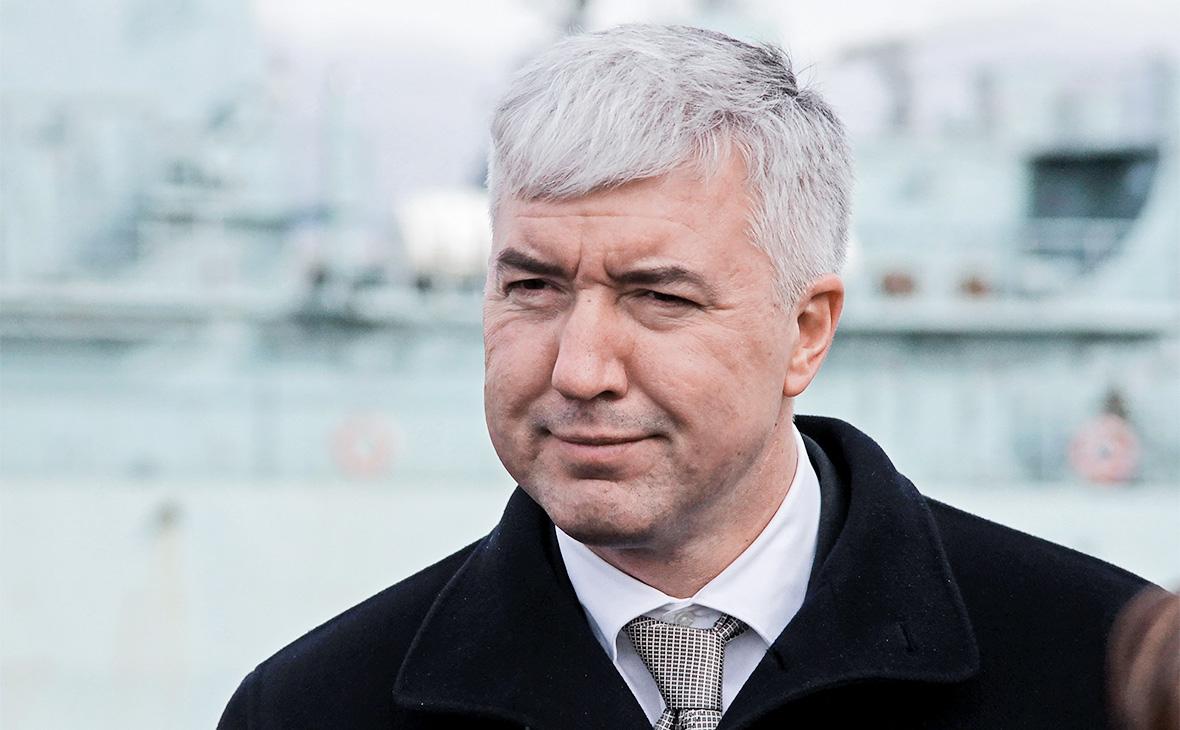 Генпрокуратура Украины открыла дело против бывшего министра обороны Украины Дмитрия Саламатина