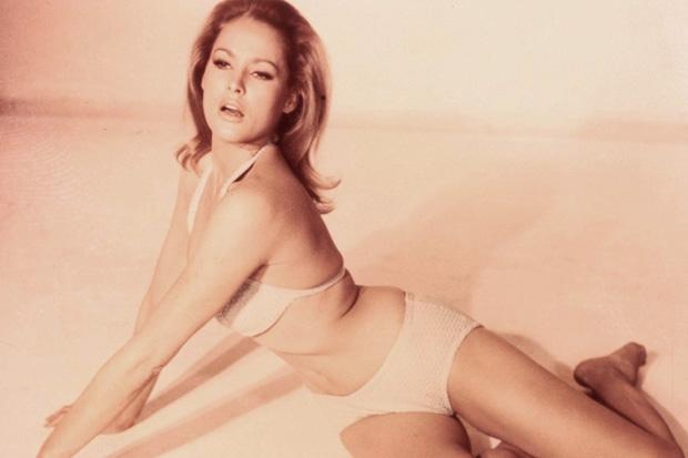 Самые горячие актрисы 1960-х