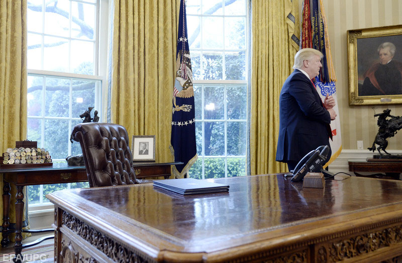 Частная разведка США: что ждет мир в ближайшие три месяца