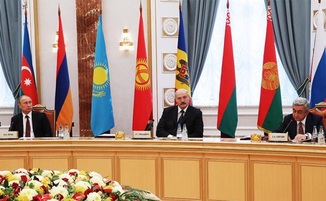 Саммит СНГ — исчезающая тень СССР. Стоит ли сохранять организацию, от которой практически ничего не зависит
