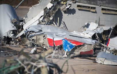 Ошибка командира привела к крушению Ту-154 под Сочи