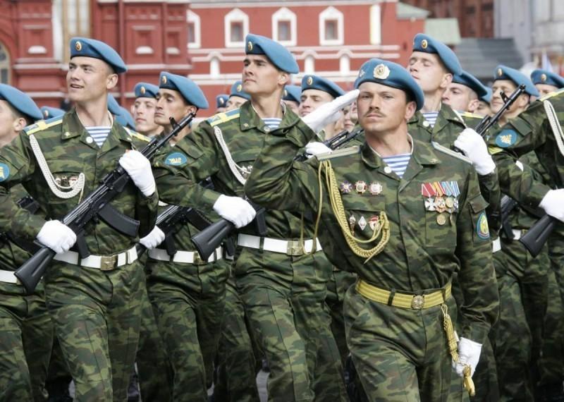 Русский десант не раз доказывал, что способен на невозможное