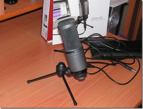 Как сделать микрофон фото