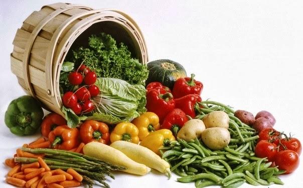 Продукты овощи и фрукты заменяющие лекарства