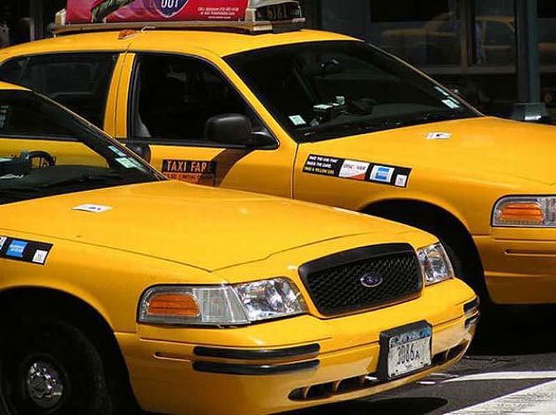 Факты о такси разных стран, которые нужно знать