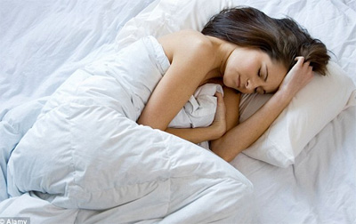 Десять факторов, вызывающих ночную потливость