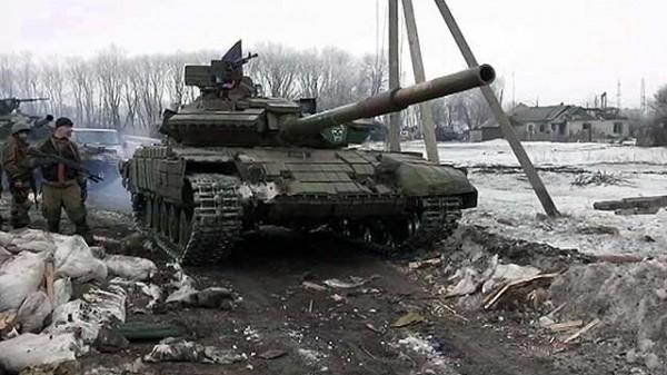 Бои под Дебальцево: что толкнуло Киев на наступление