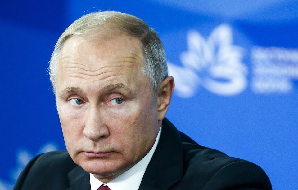 Путин прокомментировал идею …