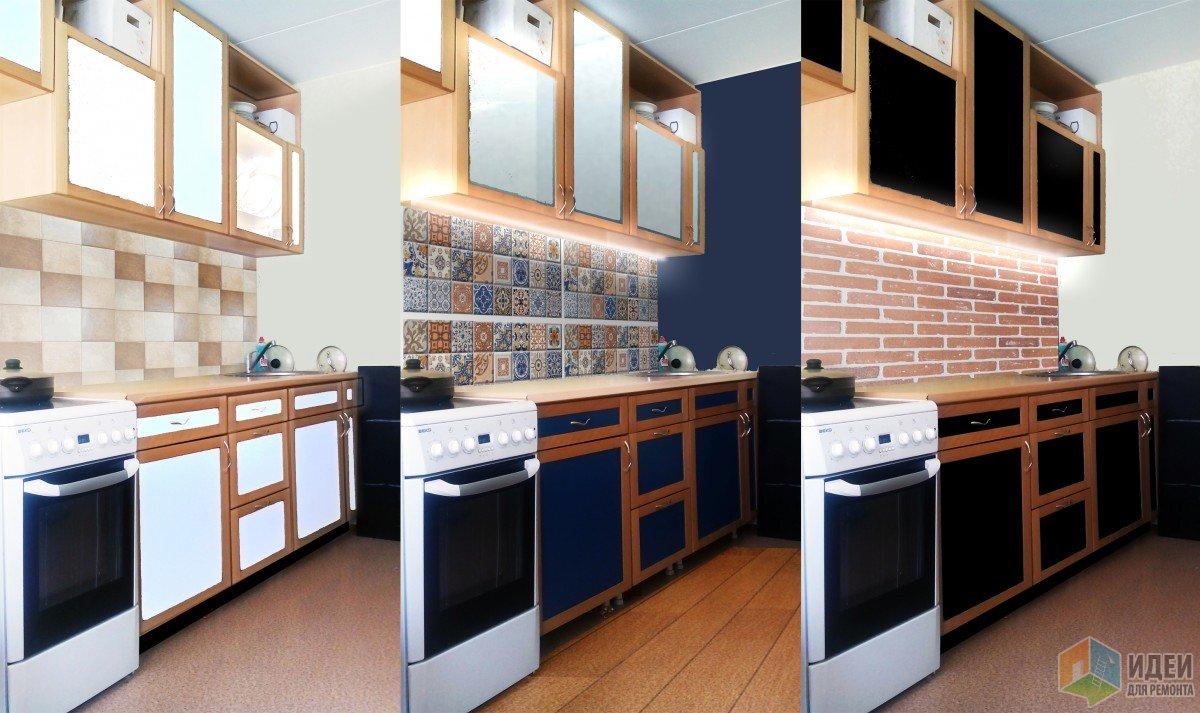 Кухня handmade