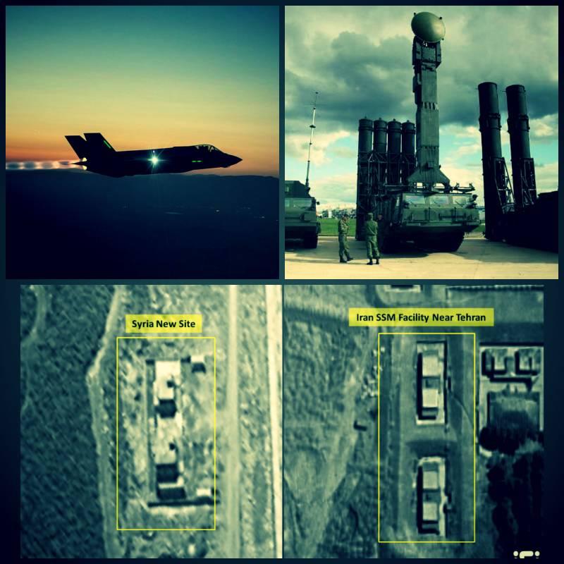Иранский ракетный завод в Баниасе оказался не по зубам ВВС Израиля. Чего опасается Тель-Авив? Детали схватки за Дейр-эз-Зор