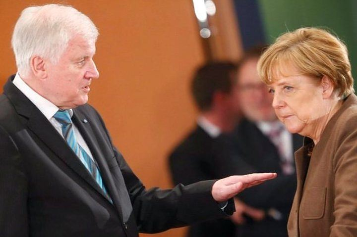 Премьер Баварии: Санкции против России нужно отменить уже в этом году