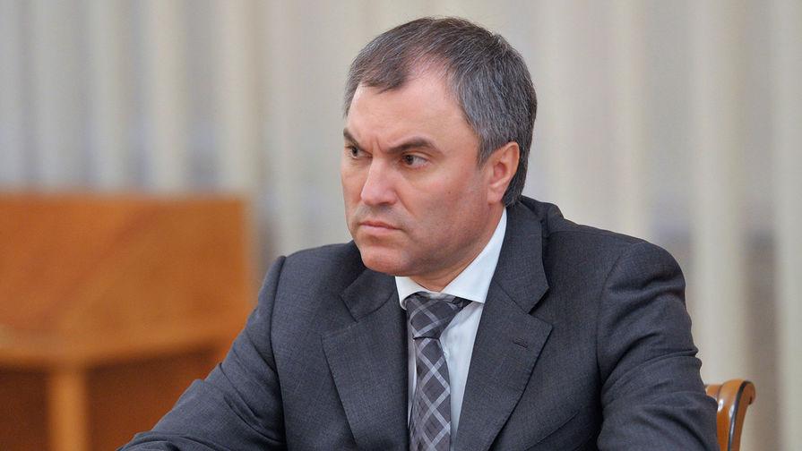 Дополнения к регламенту парламента вызвали небывалый рост доверия к Госдуме