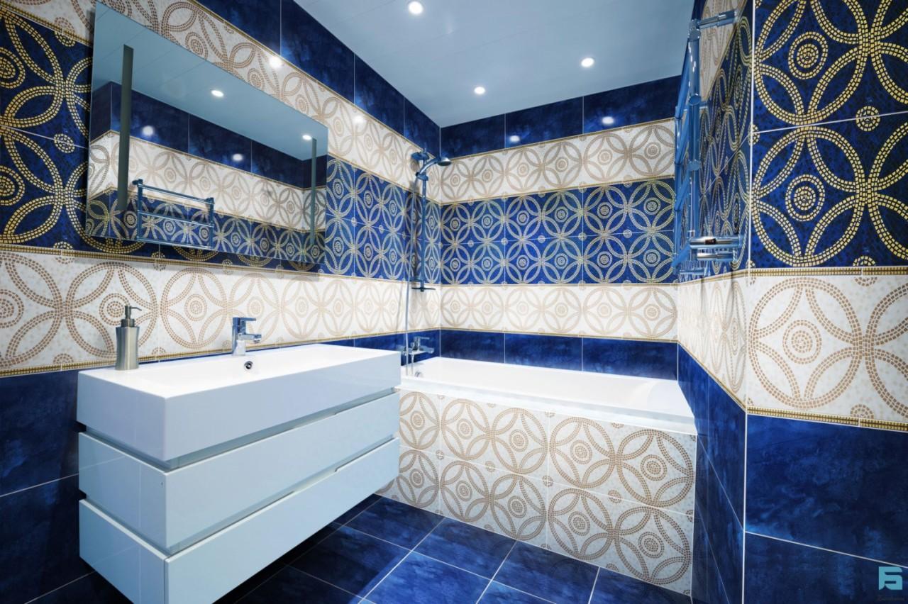 Ремонт в ванной комнате маленькой площади 2017 новинки