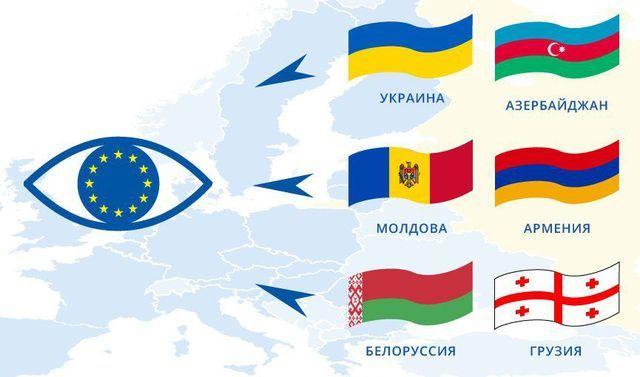 Евросоюз решил не тратиться на восточных партнеров