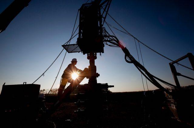 Глобальному рынку нефти гроз…