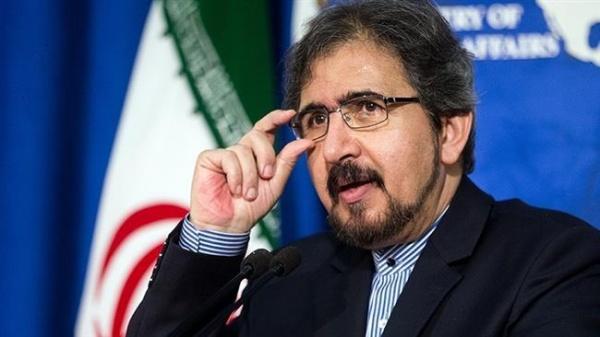 Иран ответил Германии: непозволим вмешиваться внаши внутренние дела
