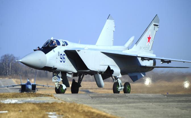 «Лисья гончая» теперь нужна и России
