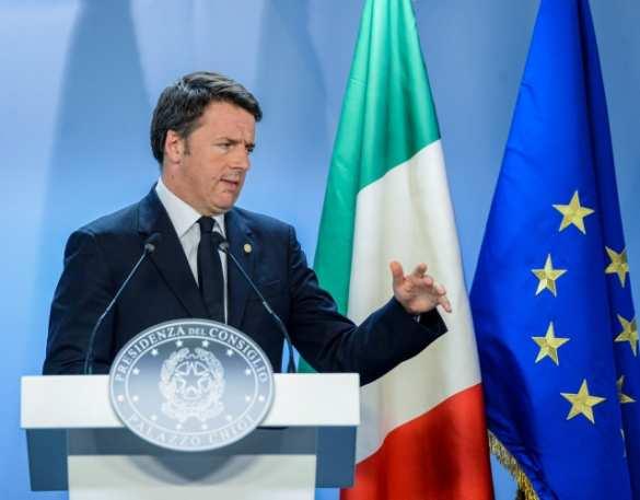 Италия vsГермания: война за европейскийгаз