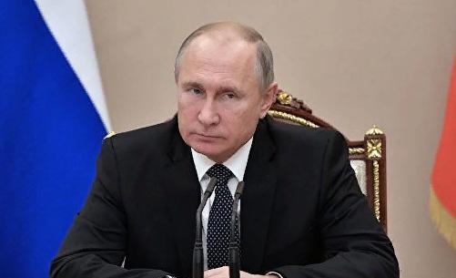 Путин снял ограничения на предоставление политического убежища в России