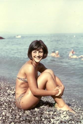 Наталье Варлей 67 лет !