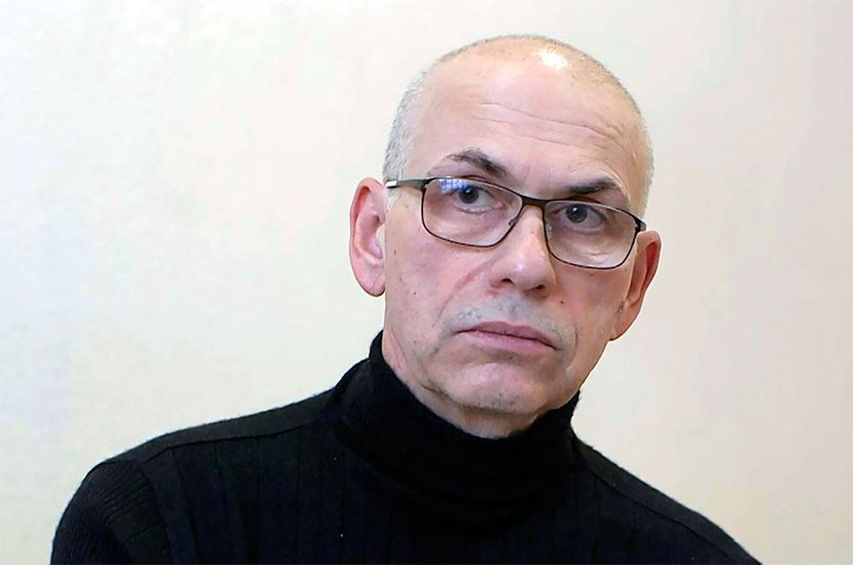 Алексей Кузнецов — привет из девяностых