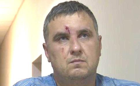 В Крыму ликвидировали 9 боевиков