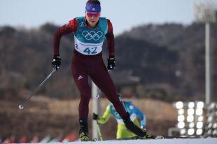 Лыжница Седова пожаловалась на нападки в Сети из-за нейтрального статуса